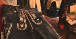 Lederhosen gebraucht kaufen
